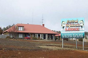 Central Highlands Lodge